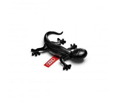 Ароматизатор воздуха «Геккон» черный, пряный