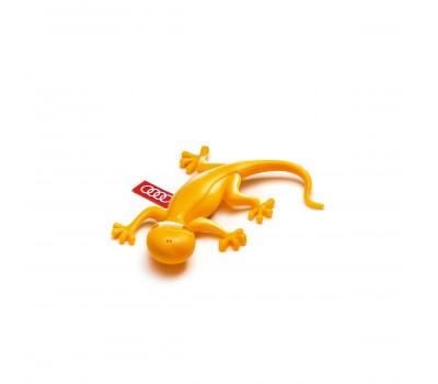 Ароматизатор воздуха «Геккон» желтый, фруктовый