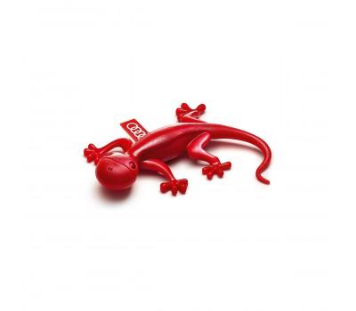 Ароматизатор воздуха «Геккон» красный, цветочный