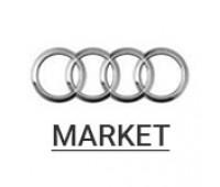 Дооснащение датчиками контроля давления в шинах для зимних колес в сборе Audi A8, Q7