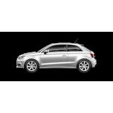 Оригинальные аксессуары и дооснащения Audi Sportback (2012-2014)