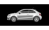 Audi A1 Базовая модель