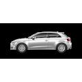 Аксессуары и дооснащения Audi A3