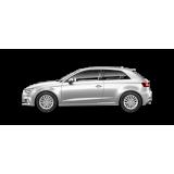 Оригинальные аксессуары и дооснащения Audi A3 8P 2 рестайл (2009-2012)