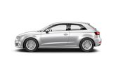 Audi A3 8V рестайл (2017)