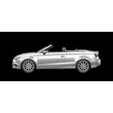 Оригинальные аксессуары и дооснащения Audi A3 Cabriolet 8V дорестайл (2015-2016)