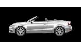 Audi A3 Cabriolet 8V рестайл (2017)