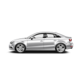 Оригинальные аксессуары и дооснащения Audi A3 Saloon 8V рестайл (2017)