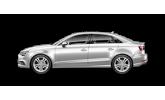 Audi A3 Saloon 8V рестайл (2017)