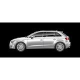 Оригинальные аксессуары и дооснащения Audi A3 Sportback 8V рестайл (2017)