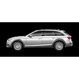 Оригинальные аксессуары и дооснащения Audi A4 allroad quattro B8 дорестайл (2010-2011)