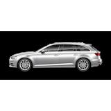 Оригинальные аксессуары и дооснащения Audi A4 Avant B8 рестайл (2013-2015)