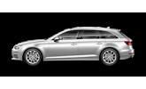 Audi A4 Avant B9 (2016)