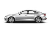 Audi A4 Saloon B9 (2016)