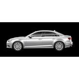 Оригинальные аксессуары и дооснащения Audi A4 Saloon L B8 рестайлинг (2013-2016)