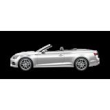 Оригинальные аксессуары и дооснащения Audi A5 Cabriolet I дорестайл (2010-2011)