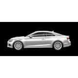 Оригинальные аксессуары и дооснащения Audi A5 Coupé I рестайл (2012-2016)