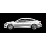 Оригинальные аксессуары и дооснащения Audi A5 Sportback g-tron II (2017)