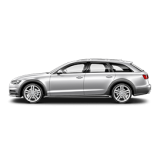 Оригинальные аксессуары и дооснащения Audi A6 allroad quattro C7 дорестайл (2013-2014)