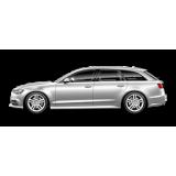 Оригинальные аксессуары и дооснащения Audi A6 Avant C7 дорестайл (2012-2014)
