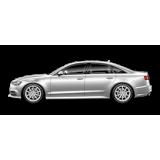 Оригинальные аксессуары и дооснащения Audi A6 Saloon C6 дорестайл (2005-2009)
