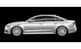 Audi A6 Длинная колесная база