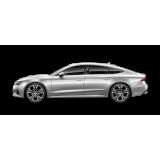Оригинальные аксессуары и дооснащения Audi A7 Sportback II рестайл (2019)