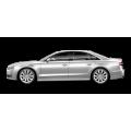 Аксессуары и дооснащения Audi A8