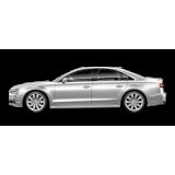 Оригинальные аксессуары и дооснащения Audi A8 D3 рестайл (2008-2010)