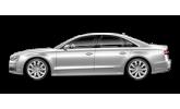 Audi A8 Базовая модель