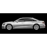 Оригинальные аксессуары и дооснащения Audi A8 L D4 дорестайл (2010-2013)