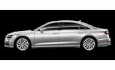 Audi A8 Длинная колесная база