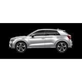 Выберите год выпуска вашей модели Audi Q2