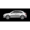 Аксессуары и дооснащения Audi Q3