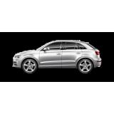 Выберите год выпуска вашей модели Audi Q3