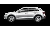Audi Q5 Базовая модель