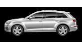 Audi Q7 Базовая модел