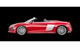 Audi R8 GT (2011-2012)