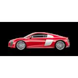 Оригинальные аксессуары и дооснащения Audi R8 Coupé (2016-2018)