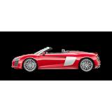 Оригинальные аксессуары и дооснащения Audi R8 Spyder (2010-2012)