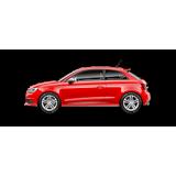 Оригинальные аксессуары и дооснащения Audi Sportback (2015)