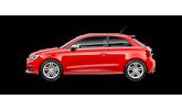 Audi S1 Sportback (2015-2018)