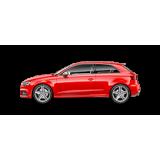Оригинальные аксессуары и дооснащения Audi S3 8P 1 рестайл (2007-2008)