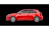 Audi S3 8V рестайл (2017)