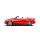 Оригинальные аксессуары и дооснащения Audi S3 Cabriolet (2015-2016)