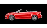Audi S3 Cabriolet (2017)