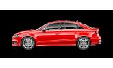 Audi S3 Saloon 8V рестайл (2017)