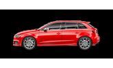 Audi S3 Sportback 8V рестайл (2017)