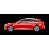 Оригинальные аксессуары и дооснащения Audi S4 Avant B8 дорестайл (2009-2012)