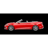 Оригинальные аксессуары и дооснащения Audi S5 Cabriolet I дорестайл (2010-2011)